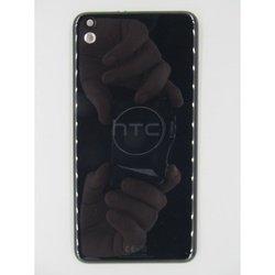 Задняя крышка для HTC Desire 816 (100035) (черный) (1 категория Q)