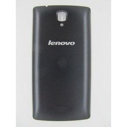 Задняя крышка для Lenovo A2010 (100039) (черный)