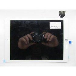 Дисплей для Apple iPad Pro 9.7 с тачскрином (99043) (белый) (1-я категория)