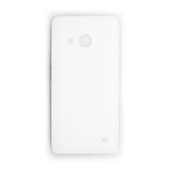 Задняя крышка для Microsoft Lumia 550 (М0951067) (белый)