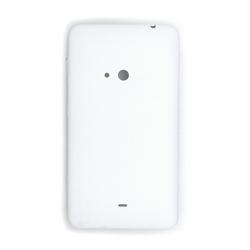 Задняя крышка для Nokia Lumia 625 (М0951252) (белый)