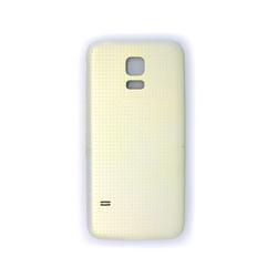 Задняя крышка для Samsung Galaxy S5 mini G800 (М0951772) (белый)