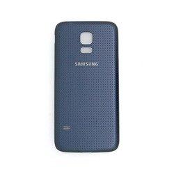 Задняя крышка для Samsung Galaxy S5 mini G800 (М0951773) (черный)