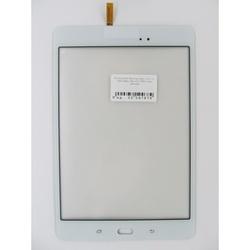 Тачскрин для Samsung Galaxy Tab A 8.0 T350, T355 (97676) (белый) (1-я категория)