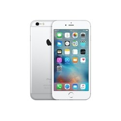 Apple iPhone 6S Plus 32Gb (MN2W2RU/A) (серебристый) :::
