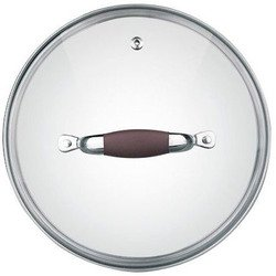Крышка стеклянная (Rondell RDA-533) (24 см)