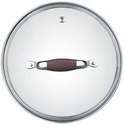 Крышка стеклянная (Rondell RDA-535) (28 см)