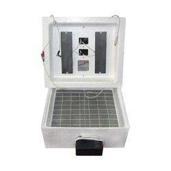 Инкубатор Несушка БИ-2 (104 яйца) (220/12В) (цифровой термометр)