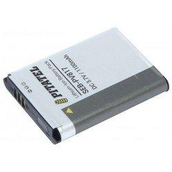 Аккумулятор для Samsung i100, i80, i85, L74, NV103, NV11, NV30, NV40, Digimax U-CA 4, U-CA 401, U-CA 5, U-CA 501, U-CA 505, V700, V800 (Pitatel SEB-PV817)