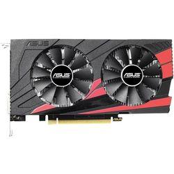 Asus GeForce GTX 1050 1404Mhz PCI-E 3.0 2048Mb 7008Mhz 128 bit DVI HDMI HDCP RTL