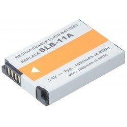 Аккумулятор для Samsung WB1000, WB2000, WB5000, WB5500, WB600, WB650 (Pitatel SEB-PV821)
