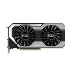 Palit GeForce GTX 1060 1620Mhz PCI-E 3.0 3072Mb 8000Mhz 192bit DVI HDMI HDCP Super JetStream RTL