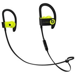 Beats Powerbeats 3 WL (MNN02ZE/A) (черный, желтый)