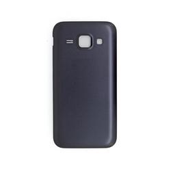 Задняя крышка для Samsung Galaxy J1 (М0951781) (черный)