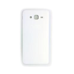 Задняя крышка для Samsung Galaxy J7 (М0951779) (белый)