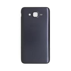 Задняя крышка для Samsung Galaxy J7 (М0951780) (черный)