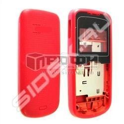 Корпус для Nokia 1202 (М0029219) (красный)