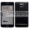Корпус для Samsung Galaxy S2 i9100 (М0035534) (черный) - Корпус для мобильного телефонаКорпуса для мобильных телефонов<br>Потертости и царапины на корпусе это обычное дело, но вы можете вернуть блеск своему устройству, поменяв корпус на новый.<br>