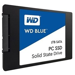 Western Digital WD BLUE PC SSD 1 TB (WDS100T1B0A)