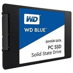 Western Digital WD BLUE PC SSD 500 GB (WDS500G1B0A)