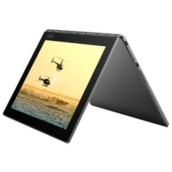 Lenovo Yoga Book YB1-X90L 64Gb (серый) :::