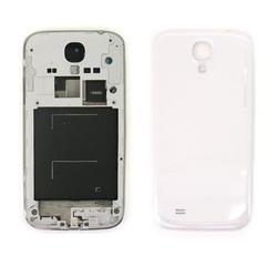 Корпус для Samsung Galaxy S4 i9500 (М0942800) (белый)