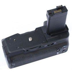 Батарейный блок для Canon EOS 1000D, 450D (Pitatel BG-PV02)