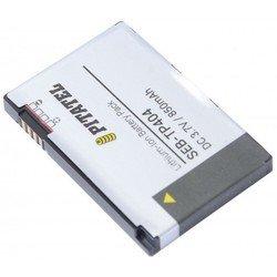 Аккумулятор для Motorola PEBL U6, Razr V3, Lifestyle 285, Prolife 300, 500, Flip P (SEB-TP404)