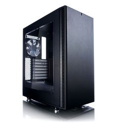Fractal Design Define C Window w/o PSU Black