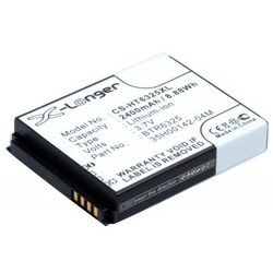 Аккумулятор для HTC ADR6400 (Thunderbolt) (PDD-039H)