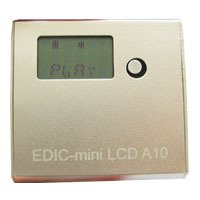 Edic-mini lcd a10 инструкция