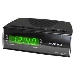 SUPRA SA-38FM (черный)