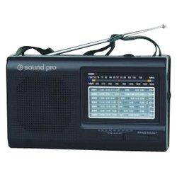 Sound Pro SP-2005