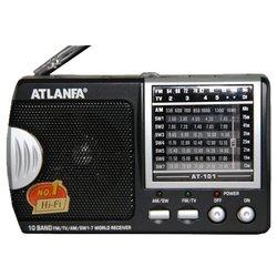 ATLANFA AT-101