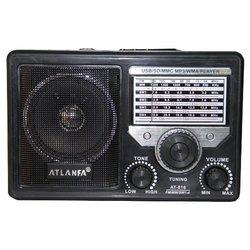 ATLANFA AT-816