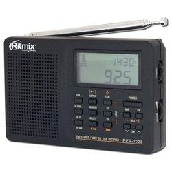 Ritmix RPR-7020 (черный)