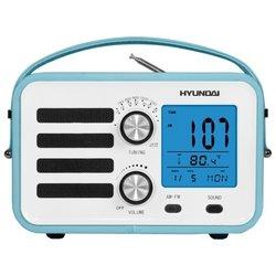 Hyundai H-1628 (голубая кожа)
