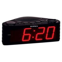 SUPRA SA-30FM (черный красный)