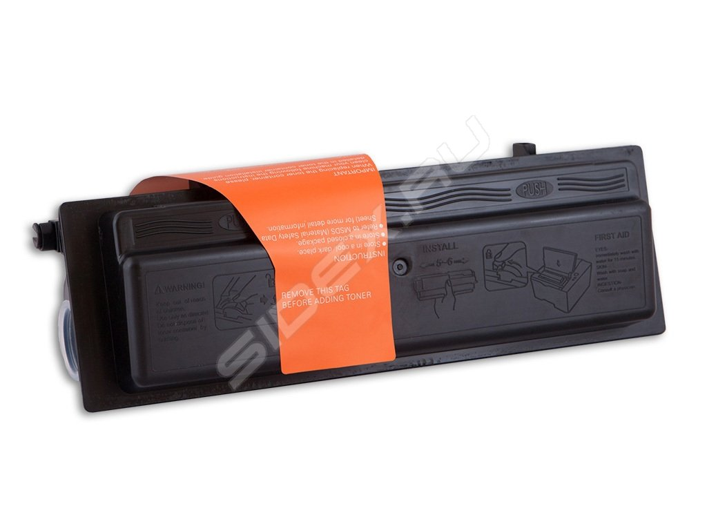 Картридж CACTUS CS-TK1140 для Kyocera  FS-1035MFP DP/1135MFP. Чёрный. 7200 страниц.