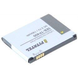 Аккумулятор для Motorola PEBL U8, PEBL U9, PEBL2 U9, RAZR2 V8, V9, V9M, V9X (SEB-TP400)