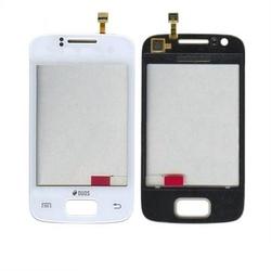 Тачскрин для Samsung Galaxy Y Duos S6102 (М0040121) (белый)