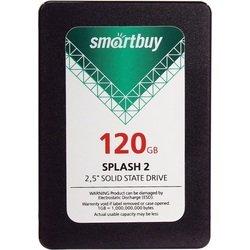 Smartbuy Splash 2 120Gb (SB120GB-SPLH2-25SAT3)