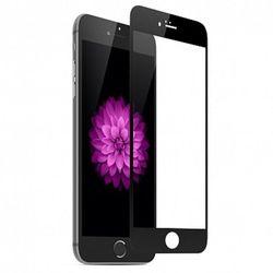 Защитное стекло для Apple iPhone 6, 6S (100135) (черный)