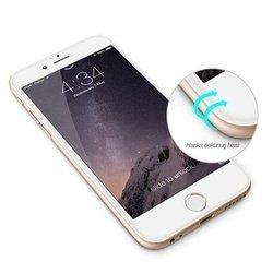Защитное стекло для Apple iPhone 6, 6S (98984) (белый)