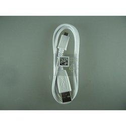 Кабель microUSB - USB (65862) (белый)