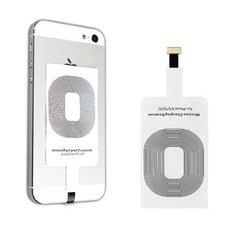 Беспроводной приемник-ресивер для Apple iPhone 6, 6s (100009) (белый)
