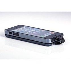 Чехол-аккумулятор для Samsung Galaxy S5 (63730) (черный)