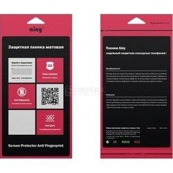Защитная пленка для Sony Xperia M2 D2303 (68069) (матовая)