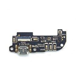 Шлейф для Asus Zenfone 2 ZE500CL с разъемом для зарядки (М0951673)