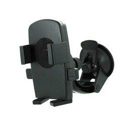 Универсальный автомобильный держатель для планшетов (4919) (М0946882) (черный)